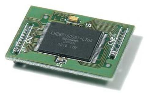Ketron Flash RAM 2MB