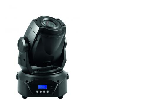 EUROLITE LED TMH-60 Moving-Head Spot COB