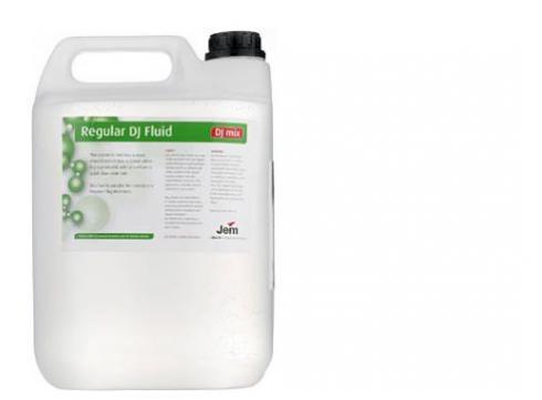 JEM Nebelfluid 5 Liter Kanister - Stockclearing