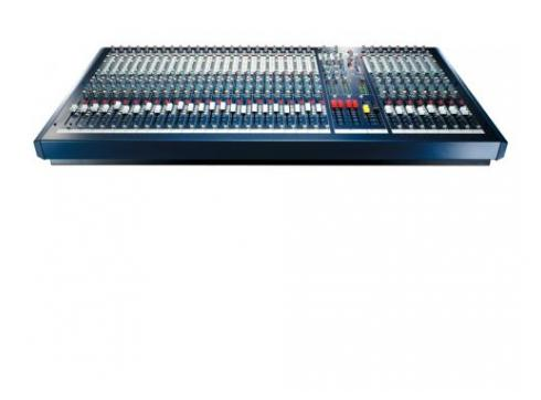 Soundcraft LX-7 32 II - Stockclearing