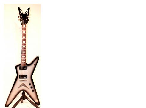 Dean Gitarre ML 79 - Stockclearing