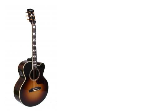 Gibson CJ165 Rosewood VSB - gebraucht - Stockclearing