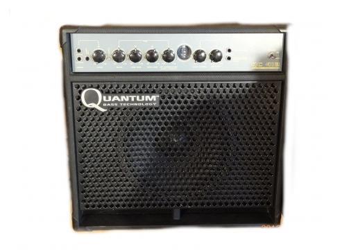 Quantum QC 412 - Hughes & Kettner - Stockclearing