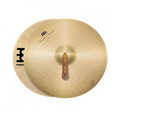 Meinl Symphonic Cymbals SY-22EH
