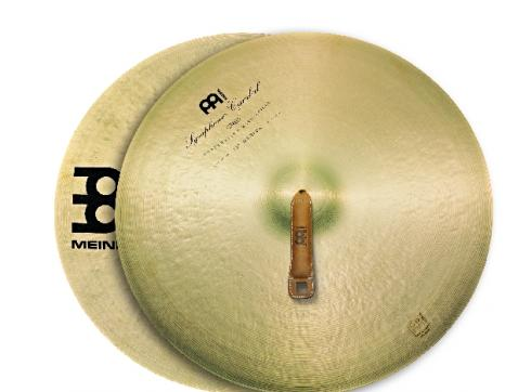 Meinl Symphonic Cymbals SY-22T