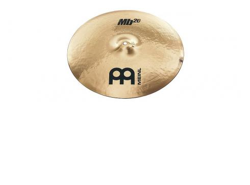 "Meinl Heavy Crash 22"" MB20-22HC-B"