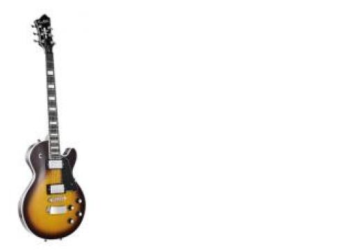 Hagstrom Northen Super Swede TBS m.i.EU