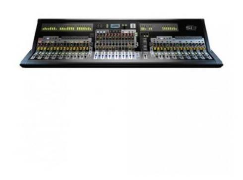 Soundcraft Si3 64+4 - Stockclearing