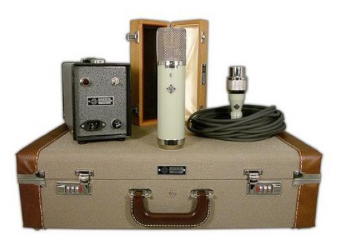 Telefunken ELA M 251E
