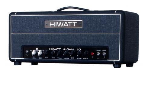 HIWATT SSH