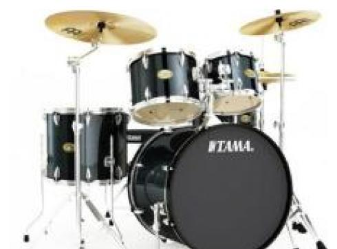 Tama IM52KH6 Stand. Hairline Black