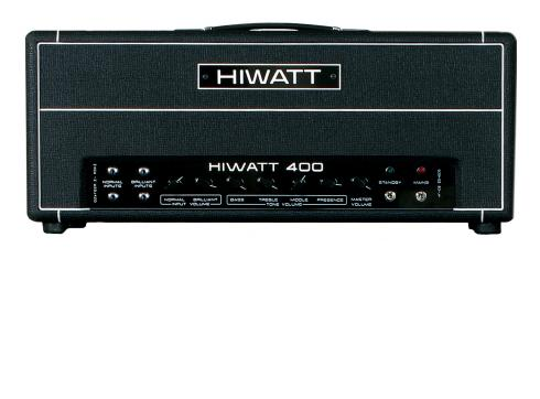 Hiwatt DR405