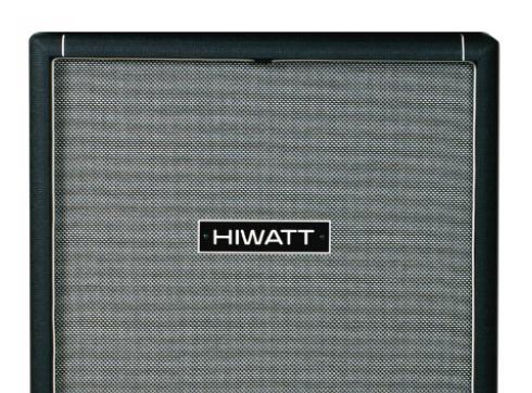 Hiwatt SE410F