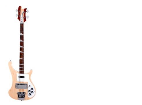 Rickenbacker 4003 MG