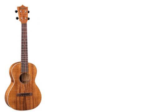 Martin Guitars 2 Tenor Uke