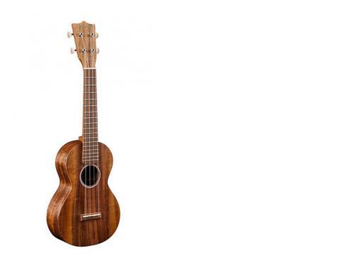 Martin Guitars 3 UKE