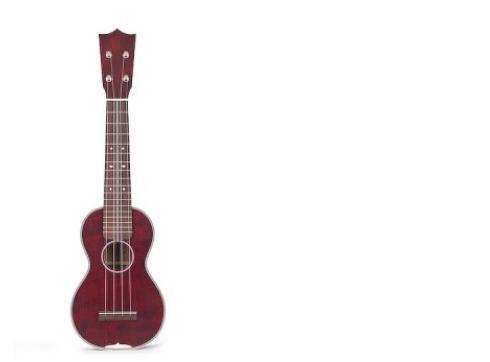 Martin Guitars 3 Cherry UKE