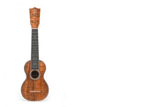 Martin Guitars 5k Uke