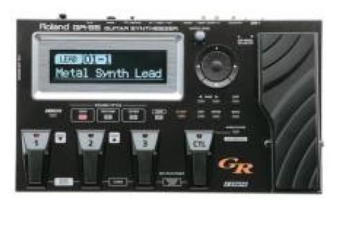 Roland GR-55GK Black