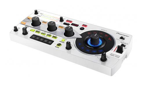 Pioneer Remix Station 1000 White