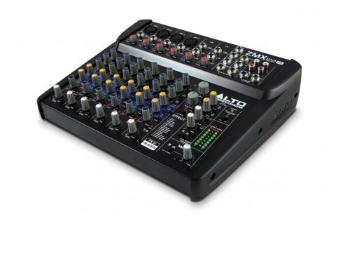 Alto ZMX122 FX