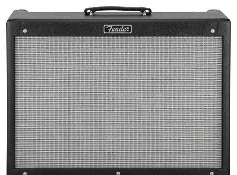 Fender Hot Rod Deluxe III Black