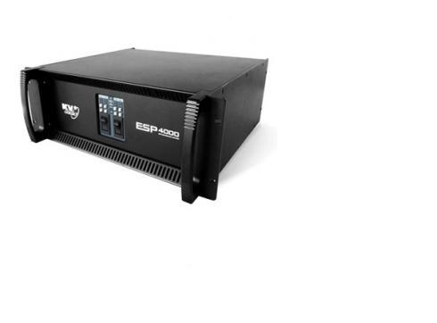 KV2 Audio - ESP 4000