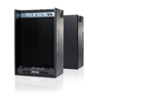 KV2 Audio - EPAK2500