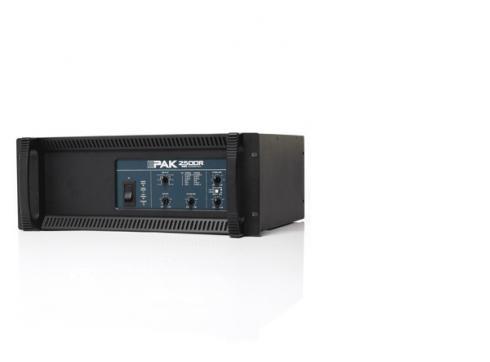KV2 Audio - EPAK2500R