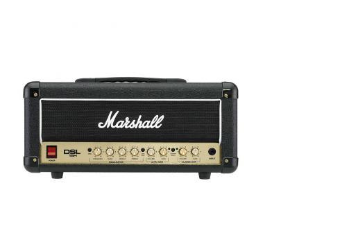 Marshall DSL 15 H