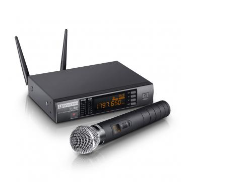 LD Systems WS 1 G8 HHD - Funkmikrofon System mit Handmikrofon dynamisch