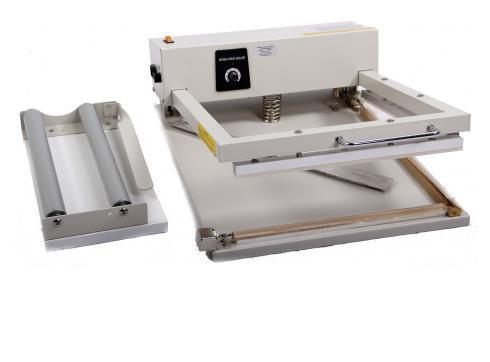 Shrink Wrap System L-Bar 300 LP - Finanzierungsr�ckl�ufer - Stockclearing