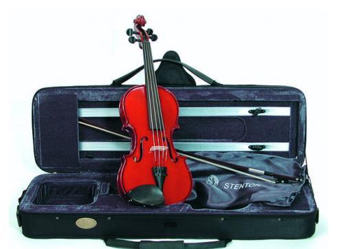 Stentor SR-1550-A-4/4 Conservatoire Violine Set