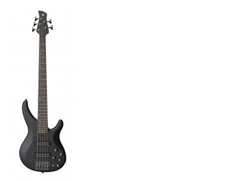 Yamaha TRBX505 Black