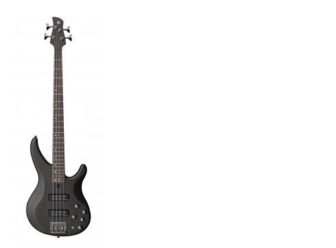 Yamaha TRBX504 Black
