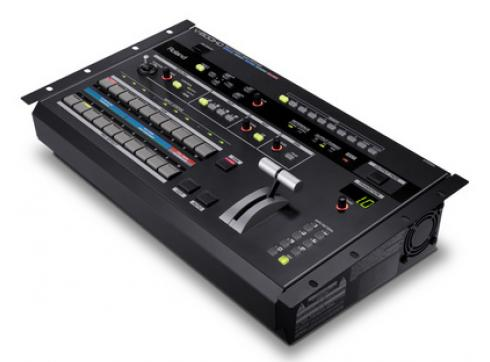 Roland V-800HD Multi-Format Switcher