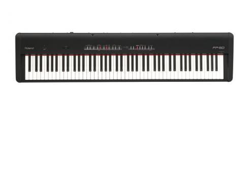Roland FP-50 Black