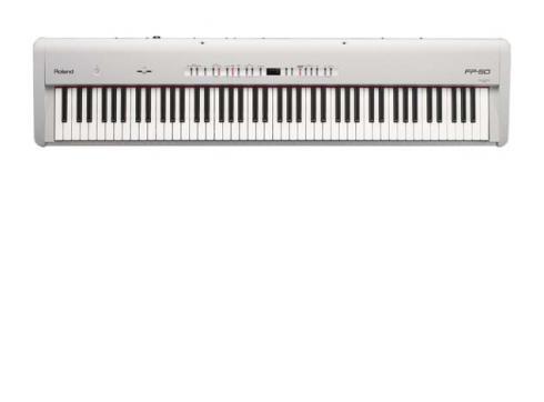 Roland FP-50 White