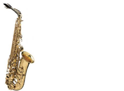 Selmer SE-A2LSET Altsaxophon
