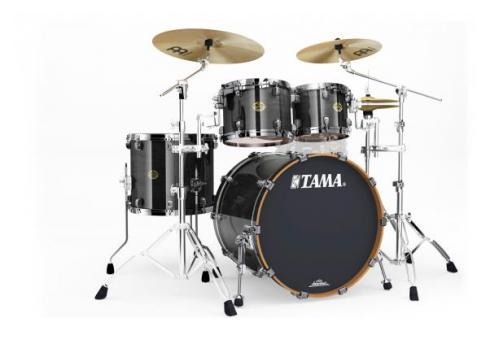 Tama WN42ZBNS-CBW Cherry Black Walnut