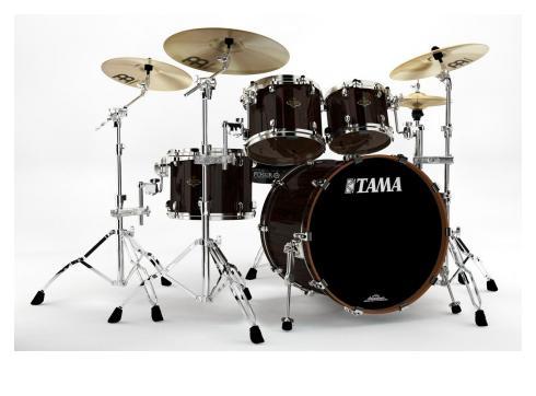 Tama B42FHS-NCD Natural Cordia