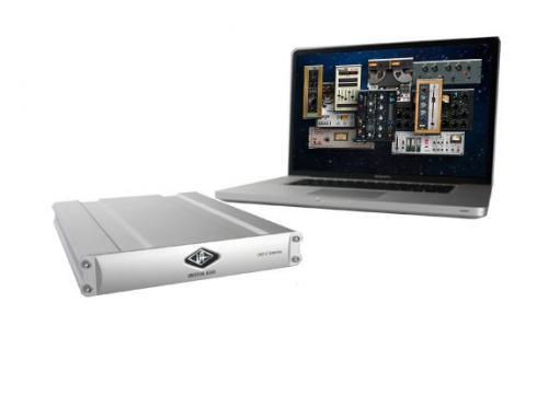 Universal Audio UAD-2 Satellite Quad Ultimate 2