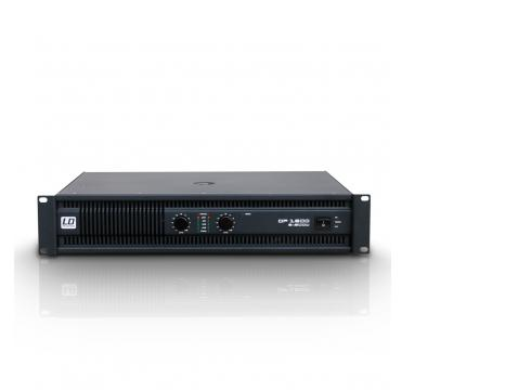 LD SYSTEMS DEEP2 SERIE