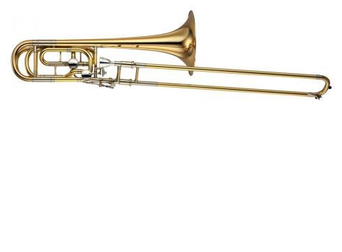 Yamaha YBL-421 GE Bassposaune