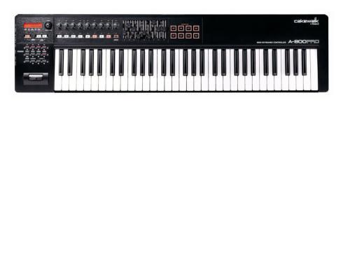 Roland A800 PRO R