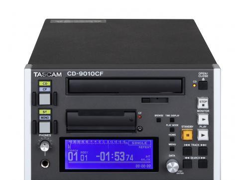 Tascam CD 9010CF