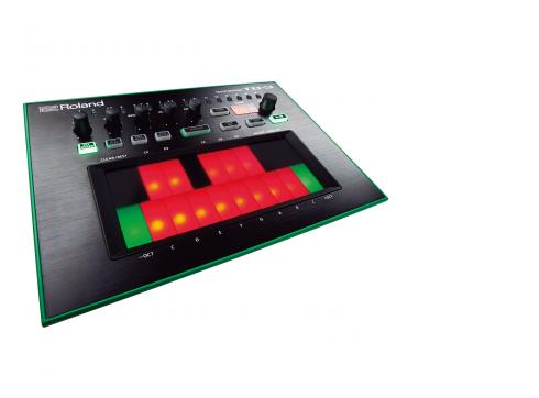 Roland Aira TB-3