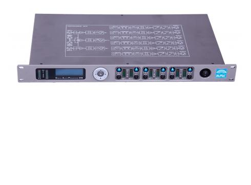 KME DAP 26 Digitaler Signalprozessor - Finanierungsrückläufer - Stockclearing
