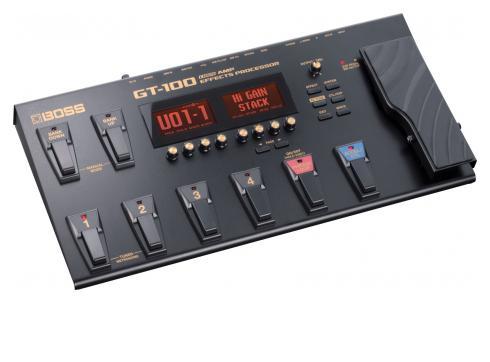 Roland GT-100