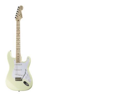 Fender Eric Clapton Strat Signature OW